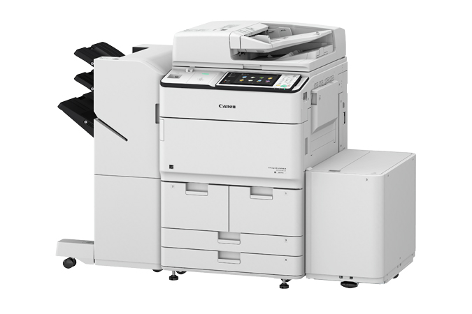 imageRUNNER ADVANCE 6500 Series Image 2 Desktop