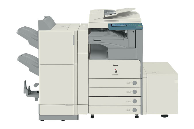 Support | Support - Multifunction | imageRUNNER 2870 | Canon USA