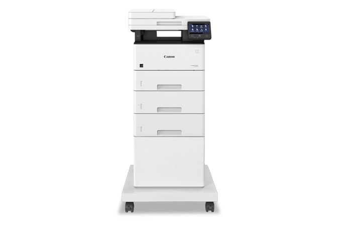 imageCLASS D1620 Black and White Laser Printer