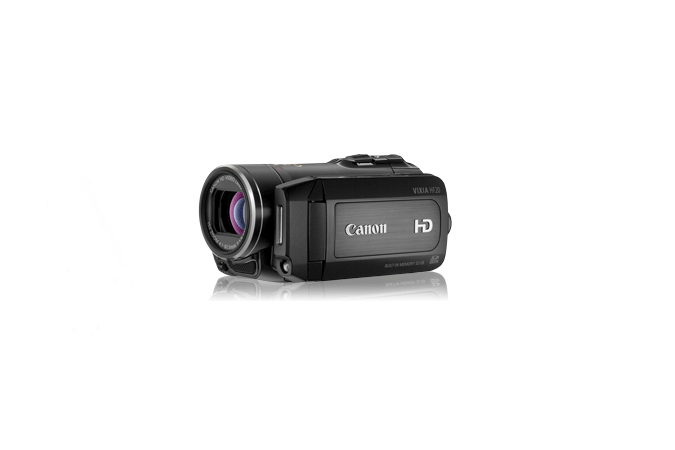 Support | Support High Definition Camcorders | VIXIA HF20 | Canon USA