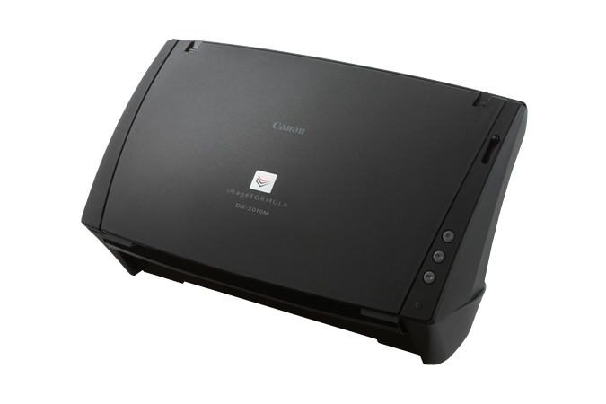 how to connect canon scanner to computer