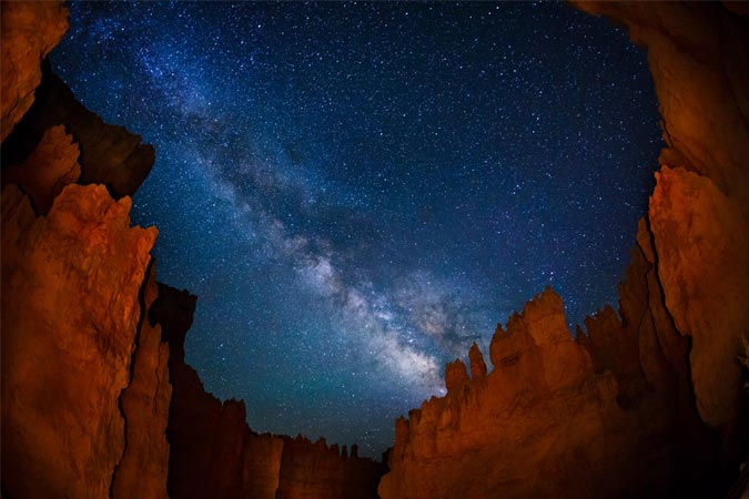 Canon See Impossible - Jennifer Wu - Bryce Canyon National Park