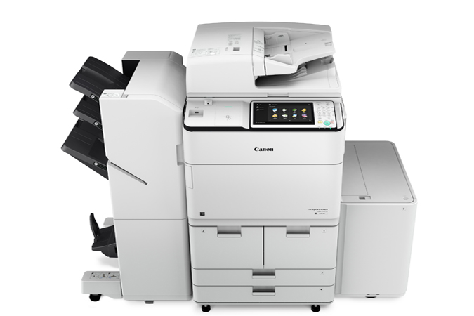 imageRUNNER ADVANCE 6500 Series Image 3 Desktop