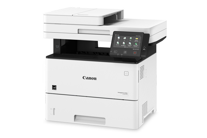 imageCLASS D1650 Black and White Laser Printer