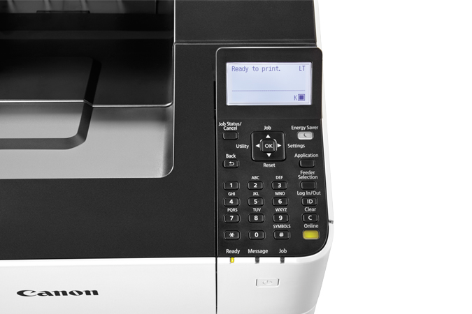 imageCLASS LBP352dn black white single function printer