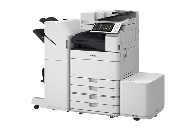 imageRUNNER ADVANCE C5500 Series - Slant