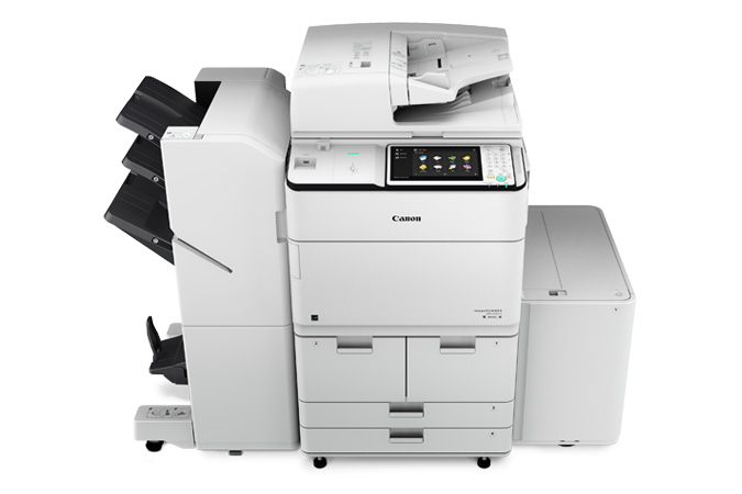 imageRUNNER ADVANCE 6500i II Series