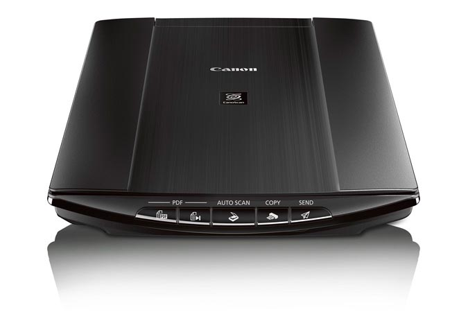 Canon Canoscan Lide 220 Software For Mac