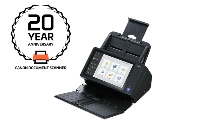 Support | Networked Scanners | imageFORMULA ScanFront 400 Networked