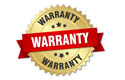 Professional Product Warranty Information