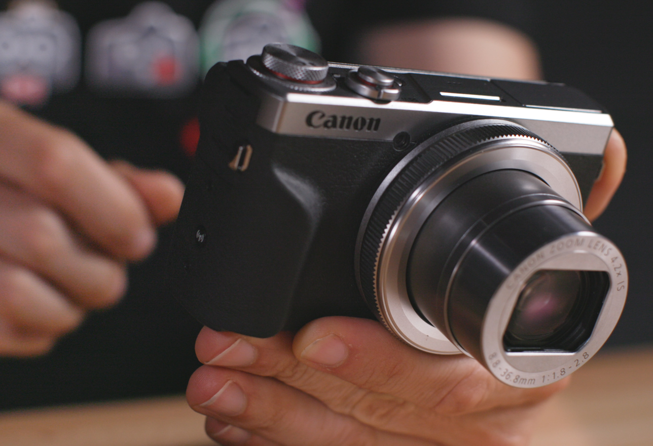 Canon PowerShot G7 X Mark III Livestream Setup Guide