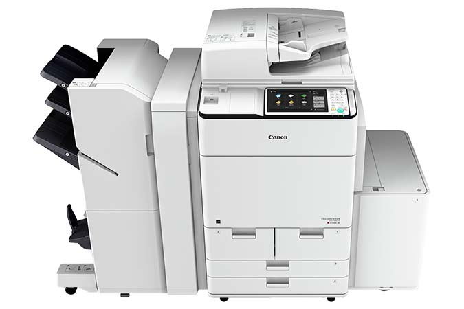 Support | Multifunction Copiers | imageRUNNER ADVANCE C7565i
