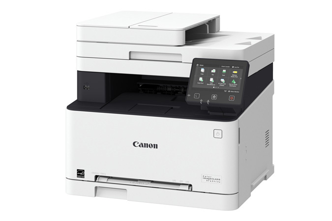 Color imageclass mf634cdw for Canon printer templates