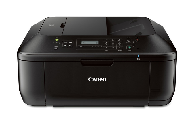 mg3000 how to connect printer