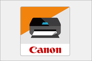 Wireless Printing - Canon Print app
