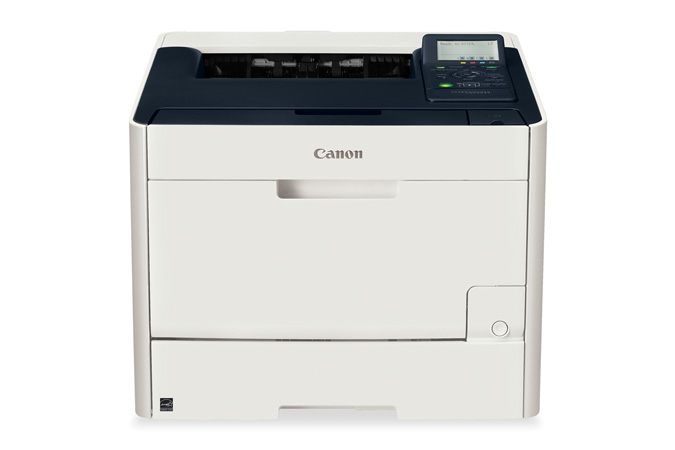 The Color imageRUNNER LBP5280