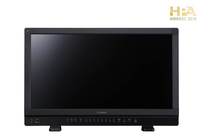 DP-V2421 4K Reference Display