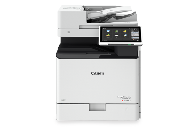 imageRUNNER ADVANCE DX C357iF / C257iF