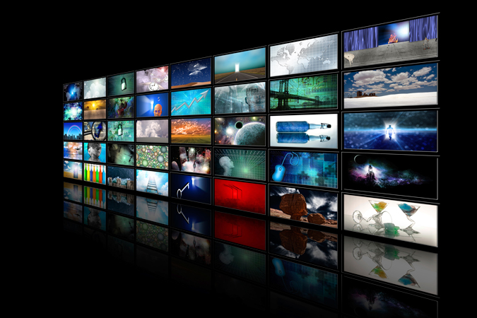 Desktop Video 2 - Video Library