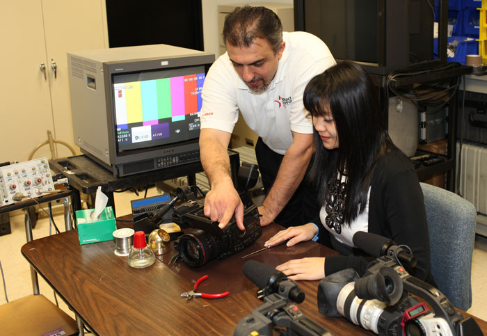 Canon Services Programs and Training
