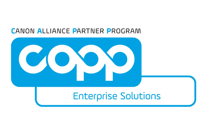 Enterprise Solutions CAPP Logo