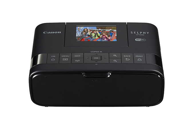 Support | Mobile & Compact Printer | SELPHY CP1200 | Canon USA