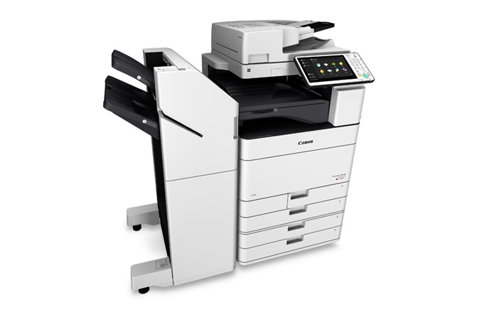 imageRUNNER ADVANCE C5500 Series - Dramatic 2