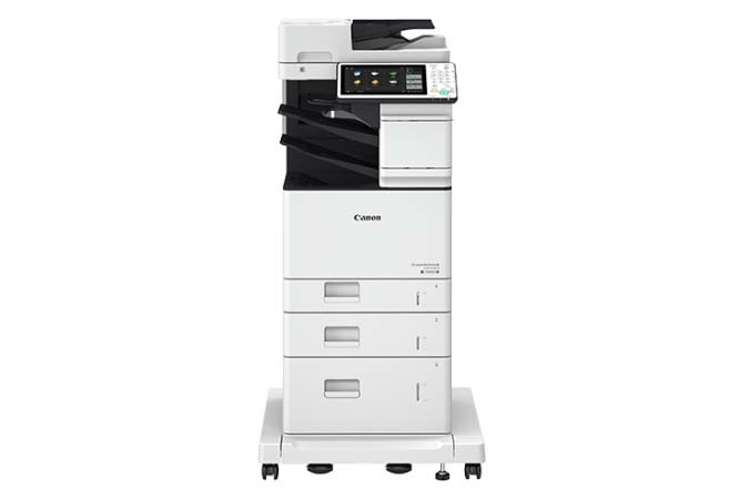 Multifunction Copiers | imageRUNNER ADVANCE 525iFZ III | Canon USA