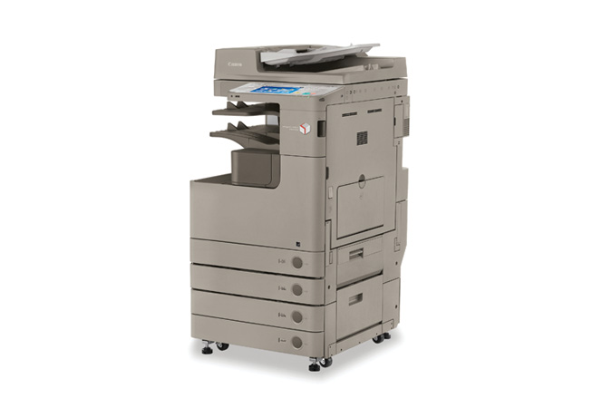 Support Multifunction Copiers ImageRUNNER ADVANCE 4245