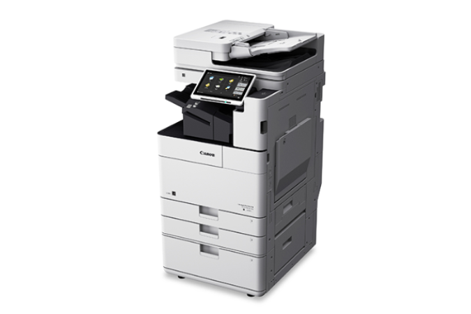 imageRUNNER ADVANCE DX 4700i Series