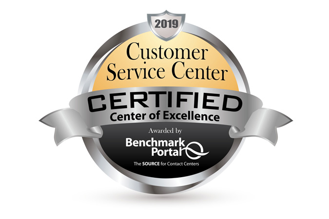 Canon Earns Prestigious Center of Excellence Recognition from BenchmarkPortal for the 11th Consecutive Year