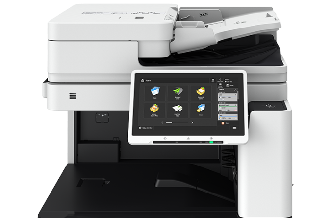 imageRUNNER ADVANCE DX C3700i Series