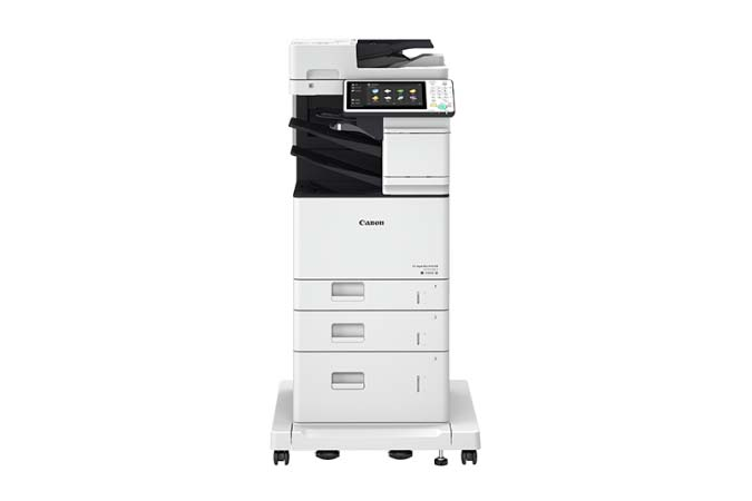 imageRUNNER ADVANCE 715iFZ II Series