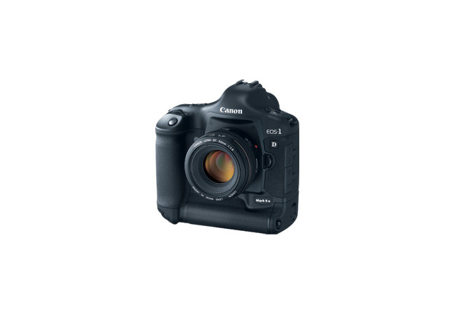 Support   Support DSLR   EOS-1D Mark II N   Canon USA