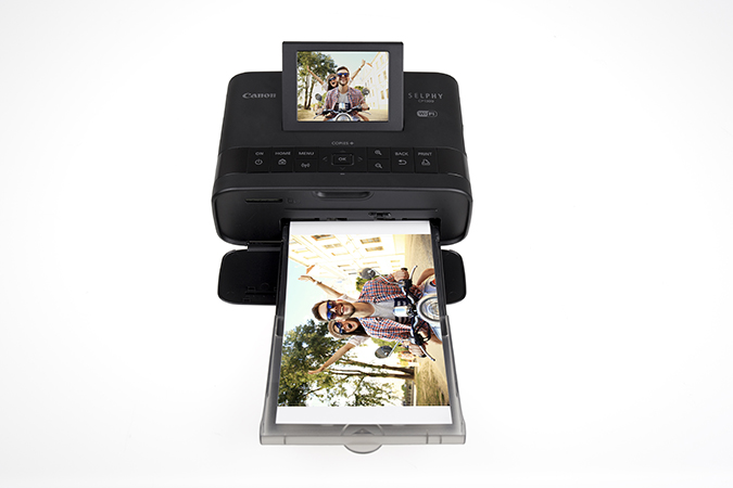 Support | Mobile & Compact Printer | SELPHY CP1300 | Canon USA