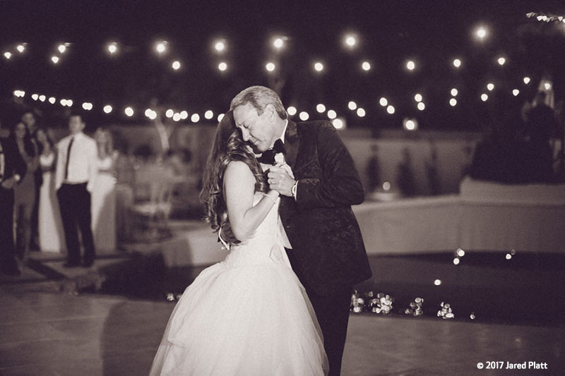 Canon See Impossible - Jared Platt - Father and Bride Dance