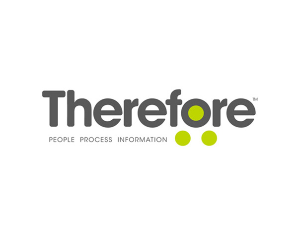 Therefore Logo