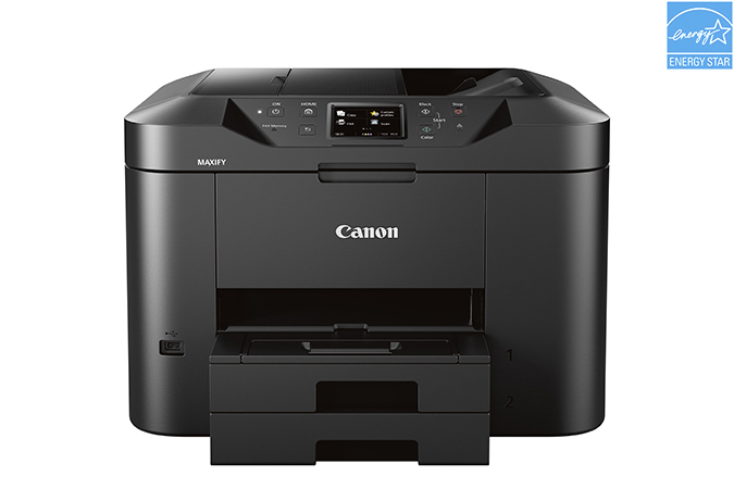 Support | Small Office / Home Office Printers | MAXIFY MB2720