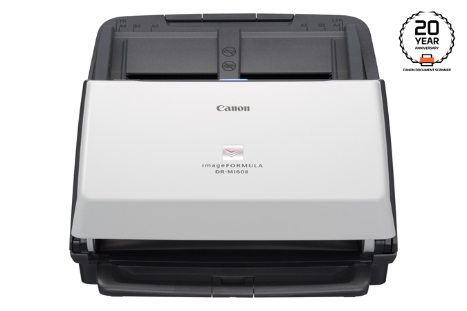 twain drivers for canon scanners
