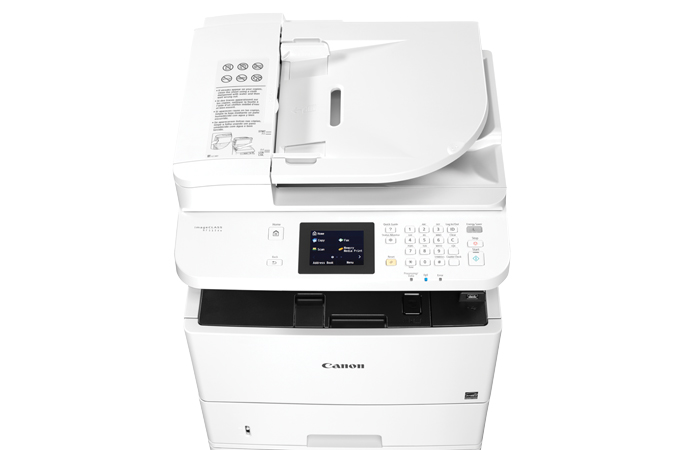 imageCLASS MF515dw black white laser multifunction printer