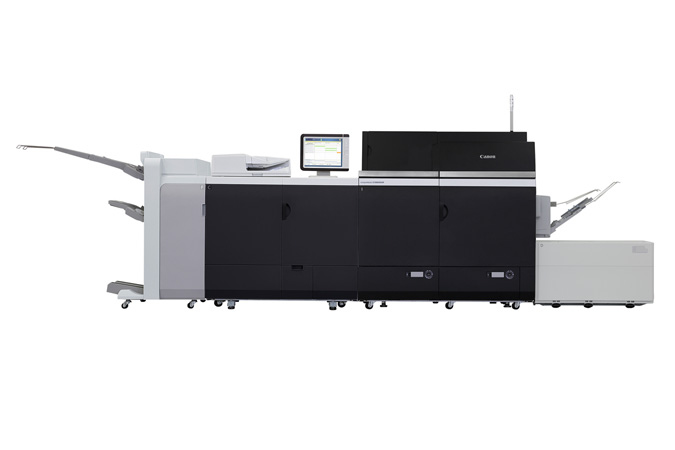 New imagePRESS C10010VP / C9010VP Digital Presses Designed to Drive Productivity, Versatility and High Image Quality