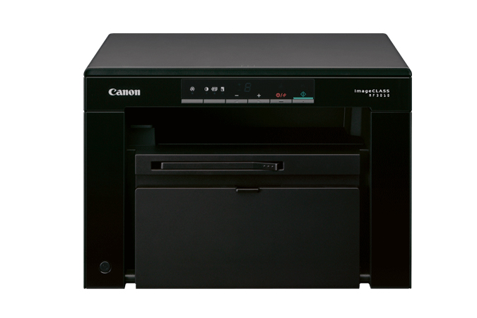 Canon Imageclass Mf3010 Laser Multifunction Printer Copier Scanner Driver