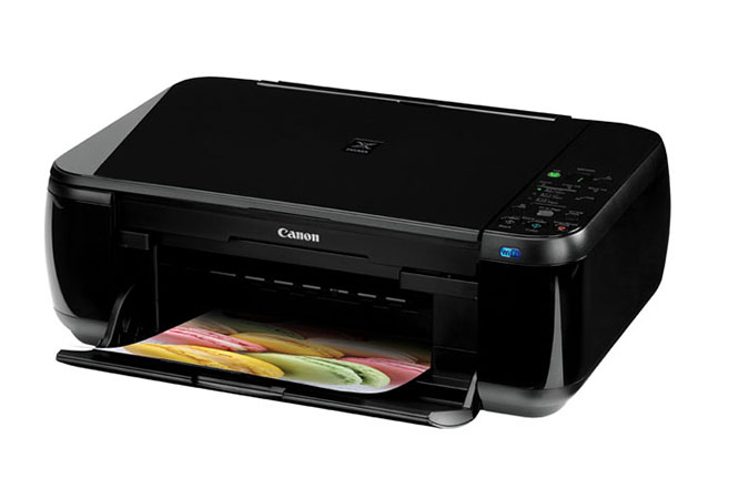 Canon MP495 Driver Download