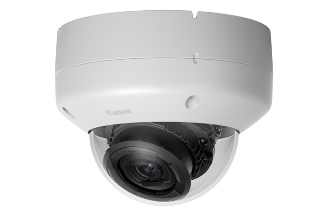VB-H652LVE Outdoor-Ready Fixed Dome