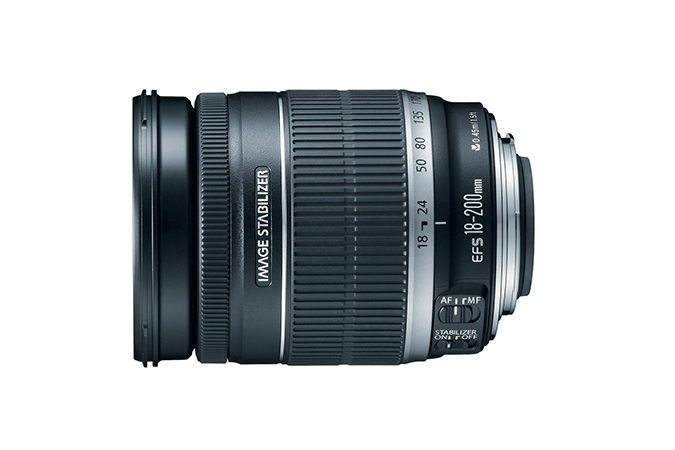 Standard Zoom   EF-S 18-200mm f 3.5-5.6 IS   Canon USA e7d2af4a21