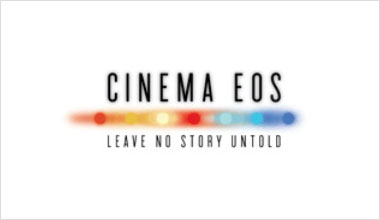 Cinema EOS logo