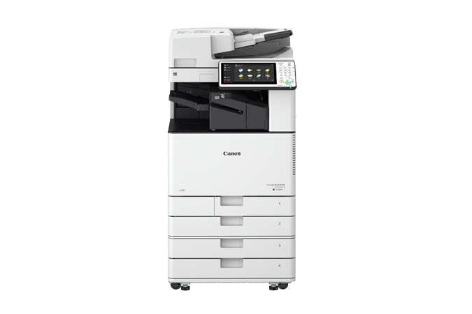 imageRUNNER ADVANCE C3500 Series