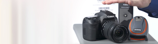 EOS Specialty Cameras | EOS 7D Mark II Studio Version for Barcode