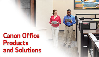 Canon Office Products and Solutions