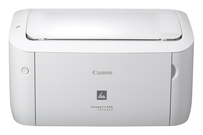 Canon 6000 Printer Driver